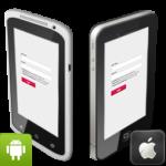 Monitoramento de servidores via Mobile App