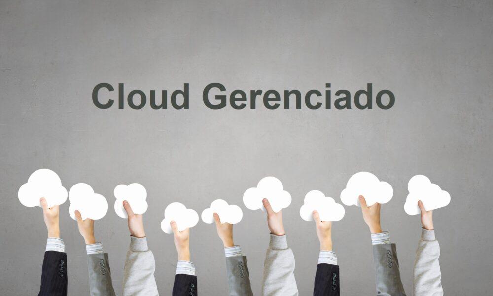 Serviços de Cloud Gerenciado da CentralServer