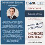 Palestra: Nuvem Gerenciada – Como o cloud hosting descomplicado torna o seu negócio melhor
