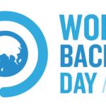 Dia Mundial do Backup: nós apoiamos