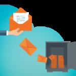 3 formas de utilizar o Arquivamento de E-mail a favor do seu negócio