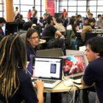 CentralServer apoia maratona de programação – Hackathon 2015