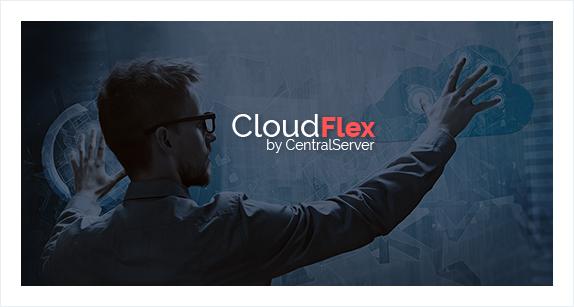 CloudFlex: a nova geração de Cloud Servers da CentralServer