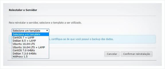 reinstalar-servidor-blog