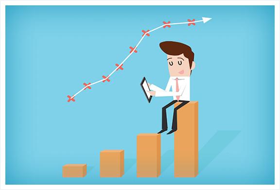 As 6 melhores práticas para um crescimento empresarial previsível