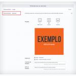 Webmail com banners personalizados no Servidor Dedicado de Email