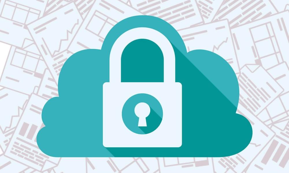 Cloud Computing: por que é mais seguro para minha empresa?