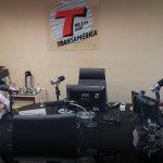 Entrevista Juliano Simões -Transamérica