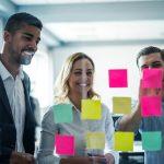 Design thinking: ferramenta aliada para inovação nos negócios e em TI