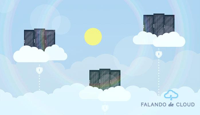 O novo panorama das nuvens híbridas