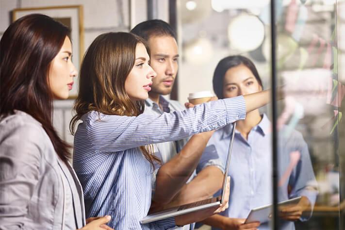 Scrum: veja quais as principais vantagens para essa transição na sua gestão de projetos!