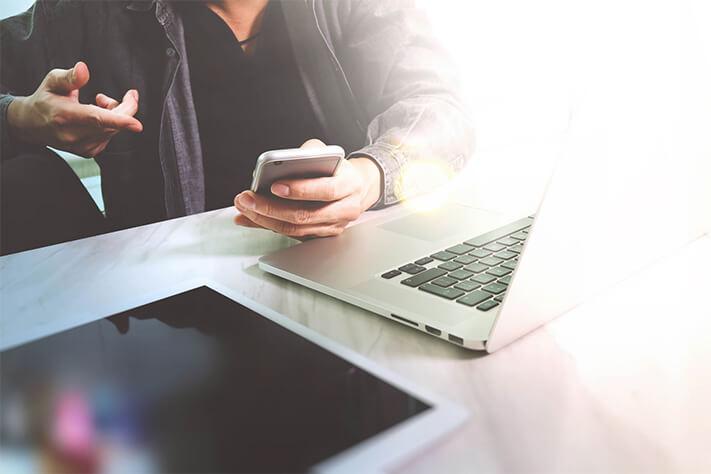Novas tecnologias: a sua empresa está preparada?