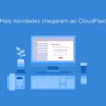 Relatórios Gerenciais no CloudFlex!
