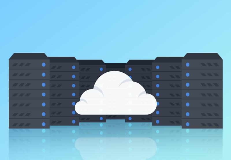 CloudFlex Cluster Dedicado!