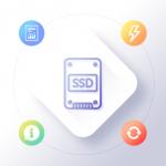 Mais performance: cloud cerver com disco SSD