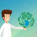 O mundo verde de Romeu – Parte 2