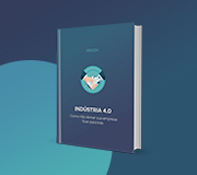 Ebook: Indústria 4.0