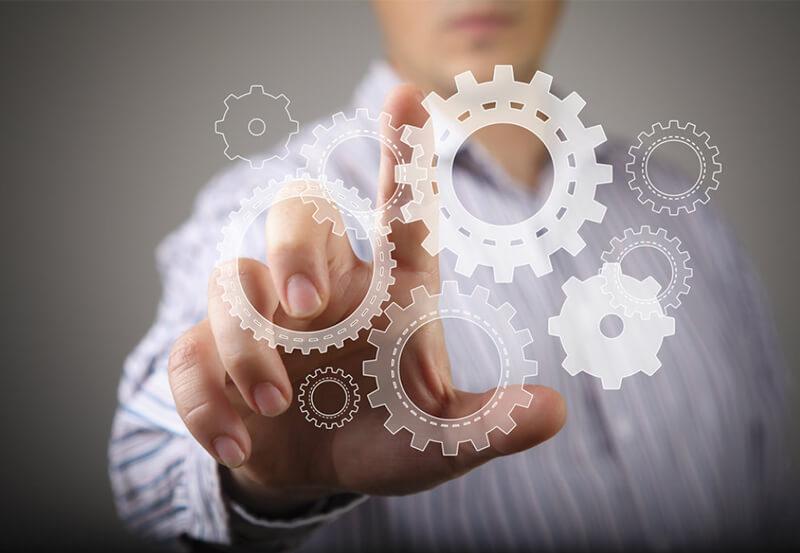 Qual a importância da automação da TI?