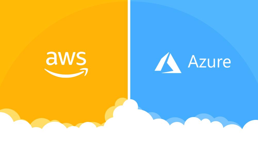 AWS ou Azure: qual é a melhor nuvem?