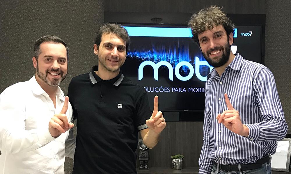 Mobi7 avança na computação em nuvem com a Amazon Web Services