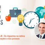 Juliano Simões irá ministrar Master Class na ESIC Business&Marketing School