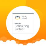 CentralServer alcança status de Parceiro de Consultoria da Amazon Web Services