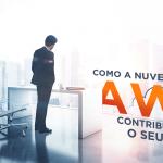 Como a nuvem AWS contribui para o seu negócio