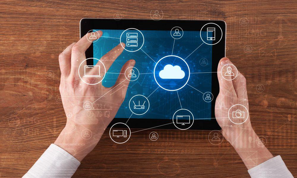 O Console do CloudFlex agora é multiusuário