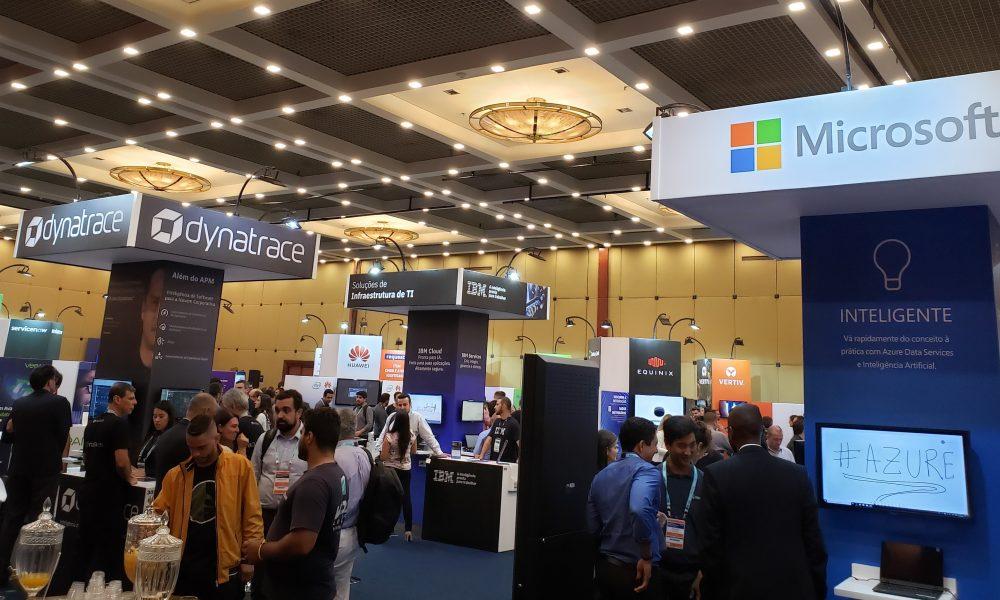 Conferência discute o uso da computação em nuvem nas empresas