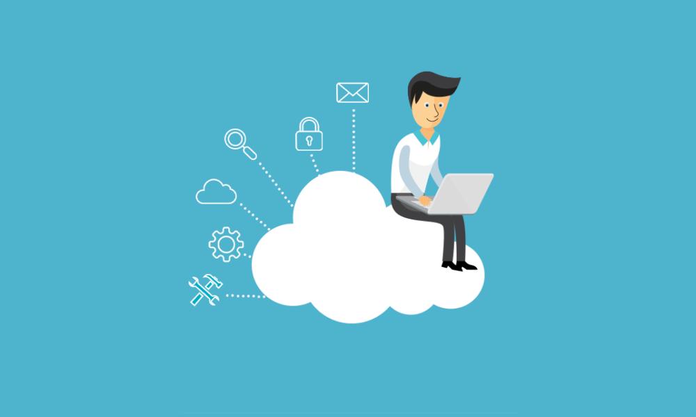 Saiba porque a nuvem é a porta de entrada para a Indústria 4.0