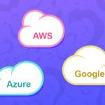 Conheça a terminologia das nuvens AWS, Azure e Google