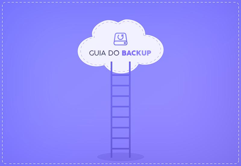 Guia do Backup: mantenha seus dados seguros e acessíveis na nuvem