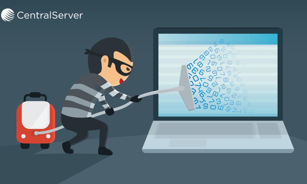 Proteção contra ataques de ransomware